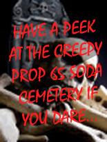 Visit our creepy Halloween page